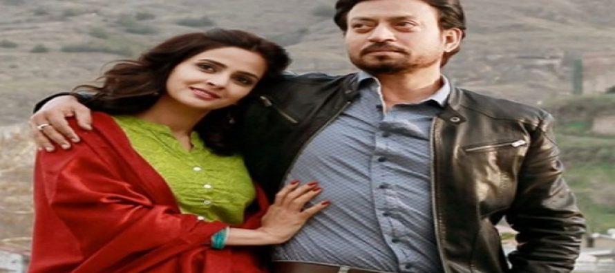 Saba Qamar Breaks India's Ban On Pakistani Artists?