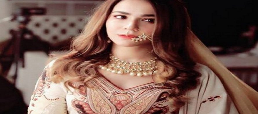 Humaima Malick Slams Rumors Of Sharing Screen Space With Mikaal Zulfiqar