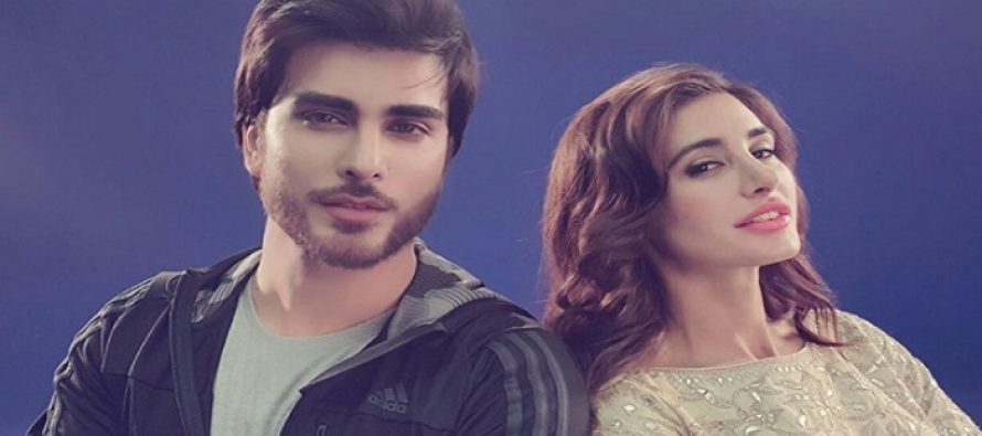 Imran Abbas Finally Opens Up About His Picture With Nargis Fakhri!