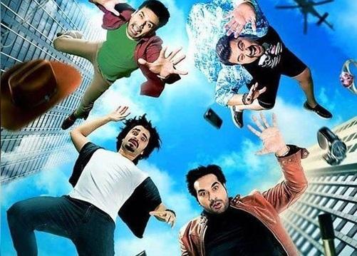 Hamza Ali Abbasi Will Not Be A Part Of Jawani Phir Nahi Ani 2, He Reveals Why:
