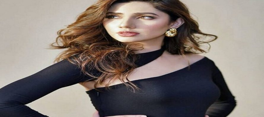 Here's How Much Mahira Khan Charges For A Single Episode