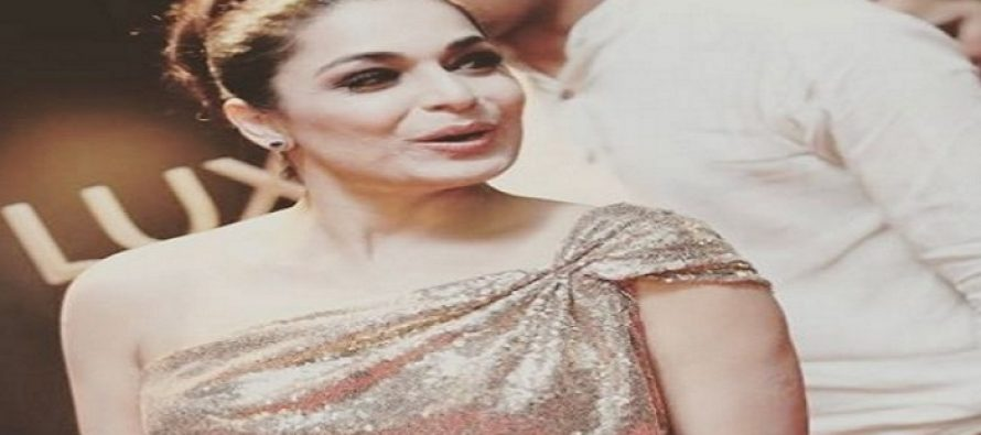 Meera Jee Claims She Is Just 32 Years Old!
