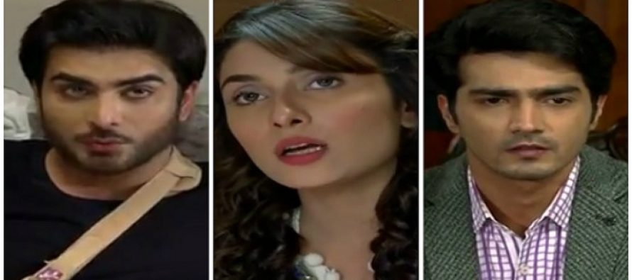Mohabbat Tumse Nafrat Hai Episode 5 Review – Lackluster