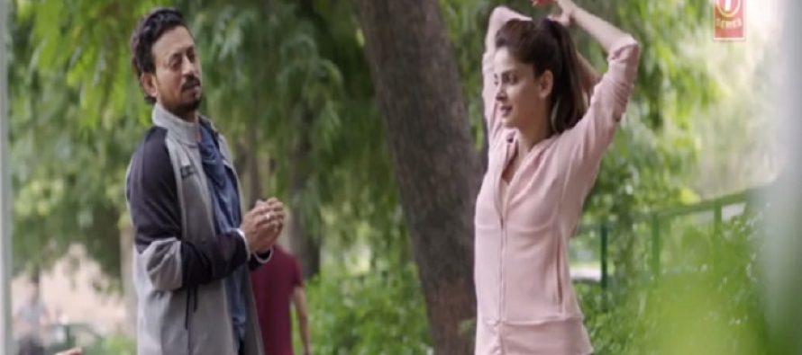 Saba Qamar's Hindi Medium Song 'Oh Ho Ho Ho' Will Make You Dance