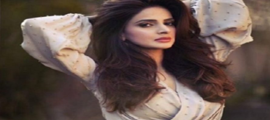 Saba Qamar: Indian publications have given a verdict that my performance is far better than Mahira's in 'Raees'