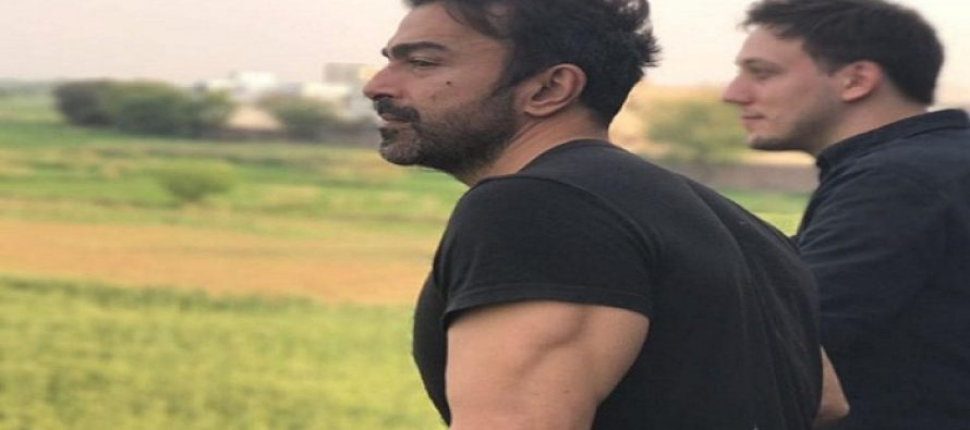 Shaan Shahid: I think that people who obsess over promoting themselves on social media are afraid that they will be forgotten if they don't do so.