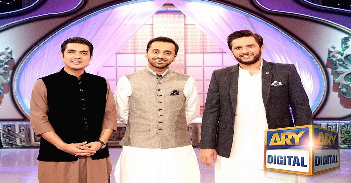 This Pakistani Celebrity Has Replaced Junaid Jamshed In Shan-e-Ramzan