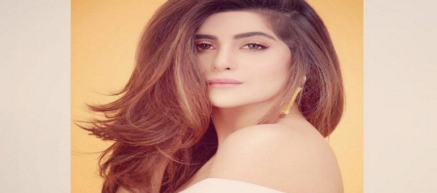 Sohai Ali Abro Signs Zenith Aman AKA 'Motorcycle Girl's' Biopic