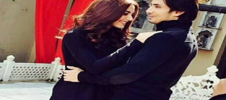 Lahore Spell Of Teefa In Trouble Wraps Up!