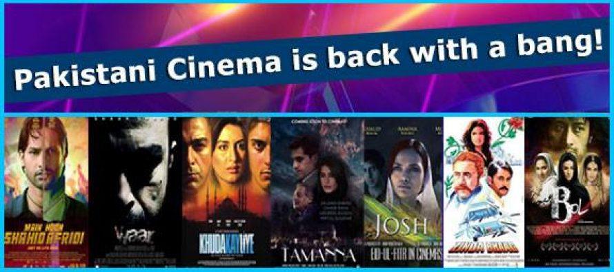 Why support Pakistani cinema?