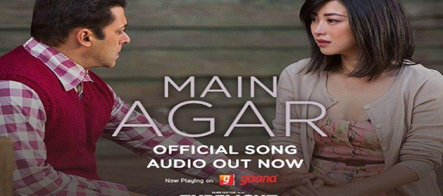 Atif Aslam Sings For Upcoming B-Town Potential Blockbuster