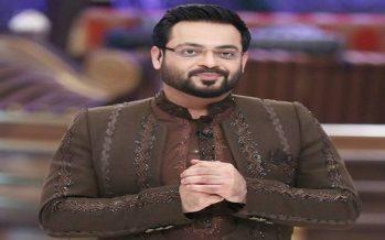 This Pakistani Celebrity Just Roasted Ramazan Shows & Amir Liaquat