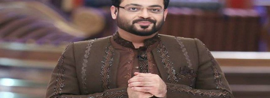 This Pakistani Celebrity Just Roasted Ramazan Shows & Amir Liaquat