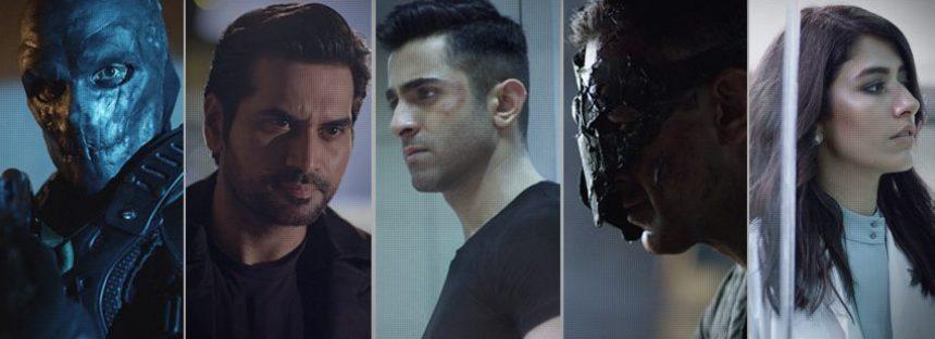 Films in July 2017