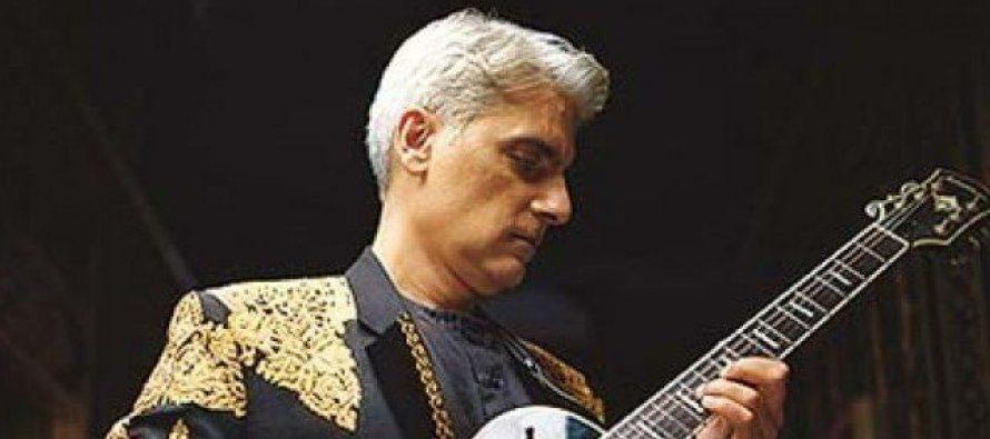 Renowned Guitarist Amir Zaki Passes Away