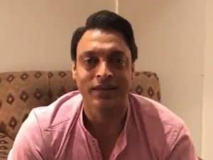 Shoaib Akhtar's sensible reply to Indians: