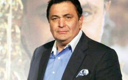 Rishi Kapoor clears the air !