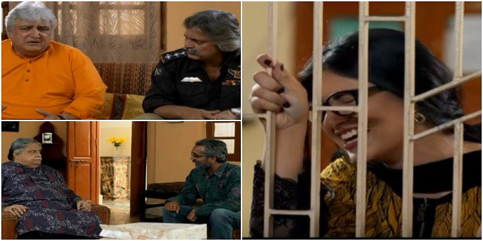 Mohabbat.pk Episode 04 Review – Blackmailing of Another Level!
