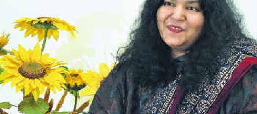 Teaser of Abida Parveen's Romantic Ghazal