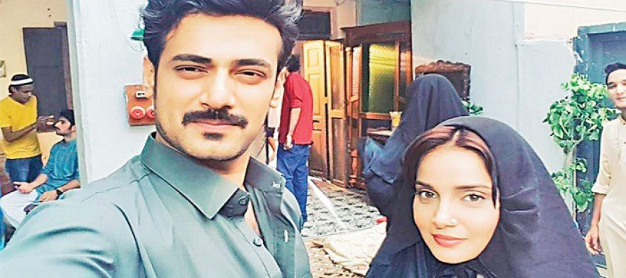 Zahid Ahmed's 'Daldal' – Another Step Towards Dramas Breaking Stereotypes