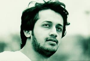 Atif Aslam searching for Halal Sehri in Zurich!