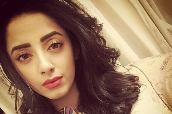 Sanam Chaudhry – Biography, Age, Family, Education, Dramas, Movies