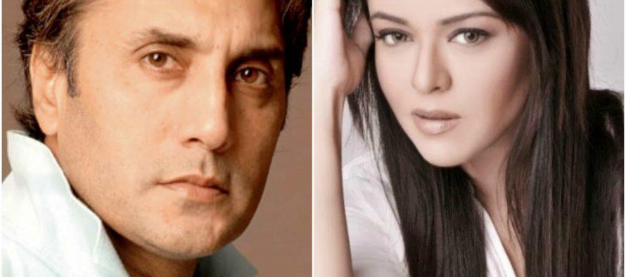 Adnan Sddiqui & Maria Wasti co-starring in Telefilm