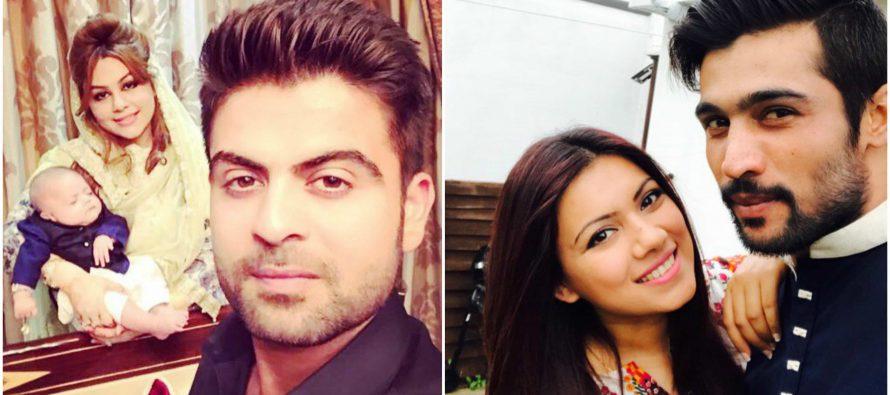 Cricket Heroes wishing Eid