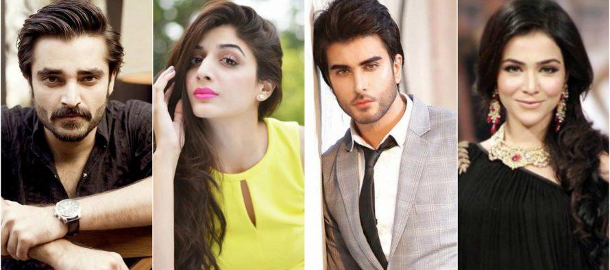 Celebrities React to Bahawalpur Incident