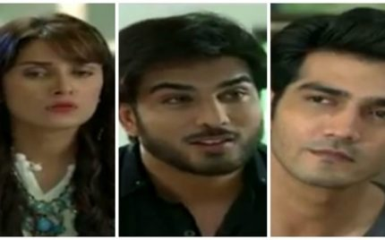 Mohabbat Tumse Nafrat Hai Episode 13 Review – Even More Mind Games!