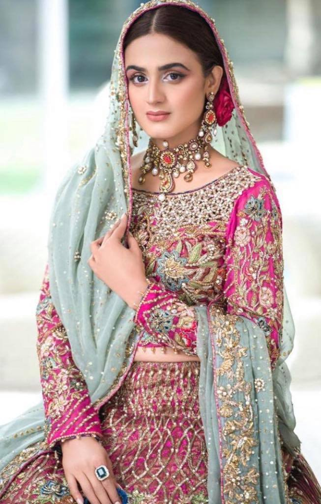 Hira Mani – Complete Information - Age, Instagram, Family