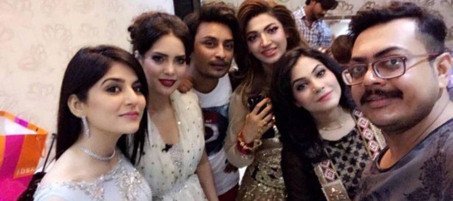 Celebrities' eid messages for fans