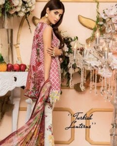Sajal Ali is gorgeous in her new photoshoot