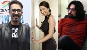 """Ali Noor makes acting debut with TV One's """"chinaar ghati"""""""