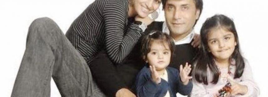 Adnan Siddiqui writes a beautiful post for his kids