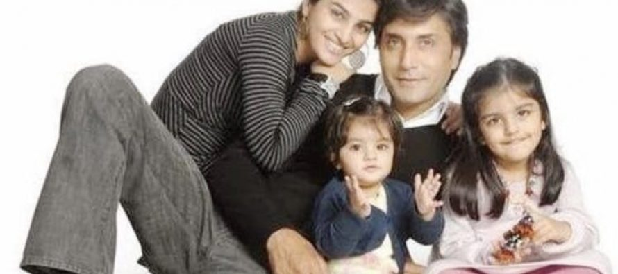 Adnan Siddiqui writes a beautiful post for his kids