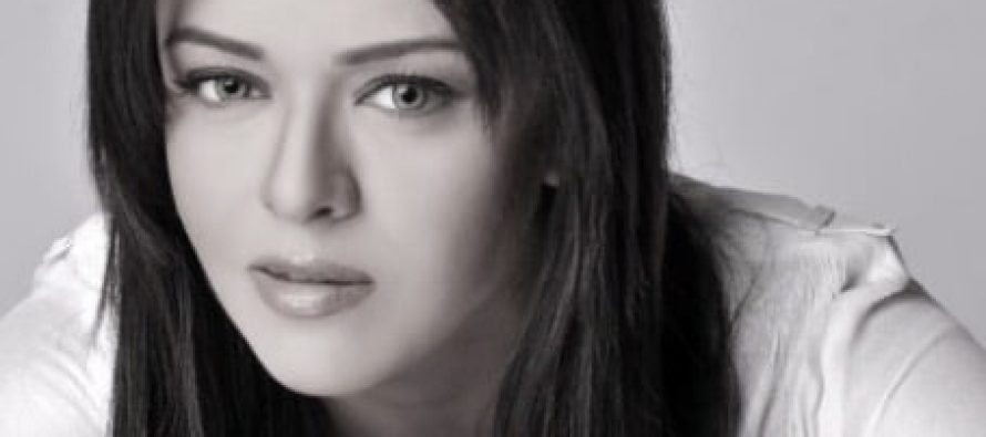 Maria Wasti starring in Junni Zayed's music video