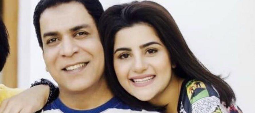 Sohai Ali Abro starring in Faheem Burni's Love,London,Sialkot