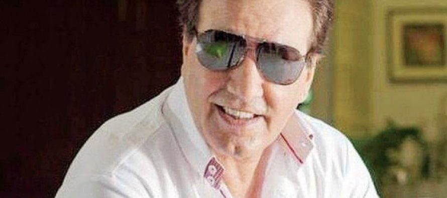 Javed Sheikh joins the movie Teefa in Trouble