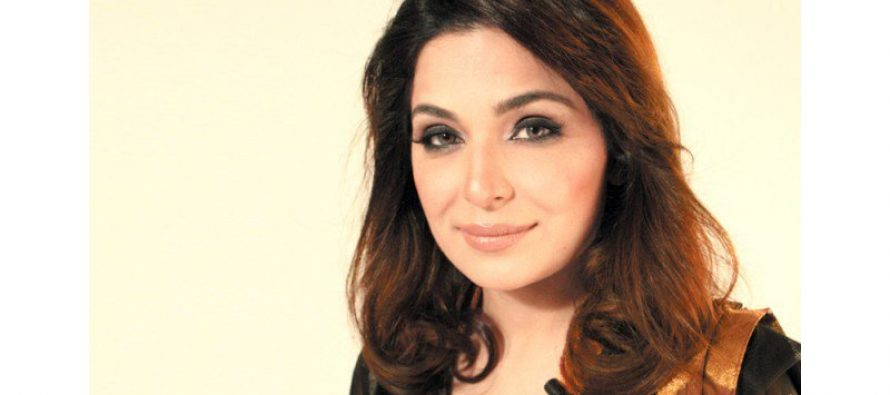 Meera Announces her Wedding Date!