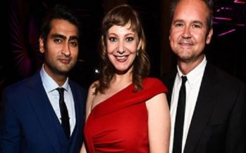 Pakistani-American comedian lands leading role in Hollywood movie