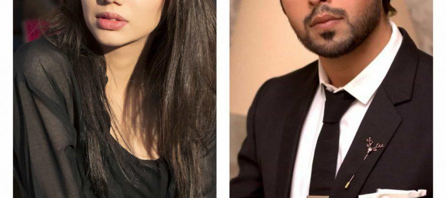 Mahira and Fahad working together?