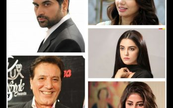 Actors and Actresses who need to show versatility!