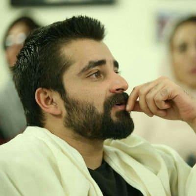 Hamza Ali Abbasi's Message To The Pakistani Cricket Team
