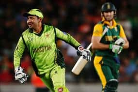 Pakistan Need 220 To Win Against South Africa