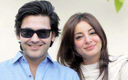 Sarwat Gilani welcomes second child!