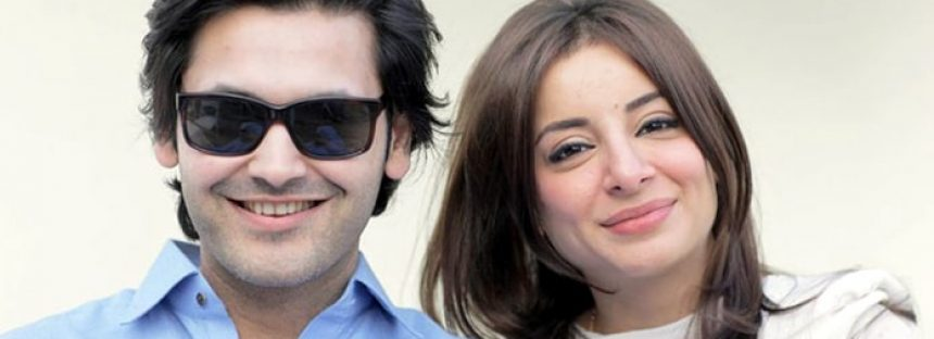 Sarwat Gilani welcomes second child!