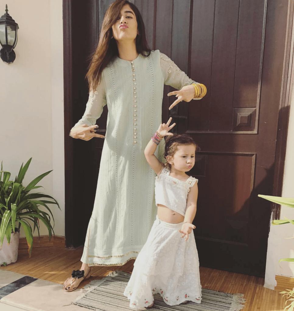 Celebrities on Eid 2017!