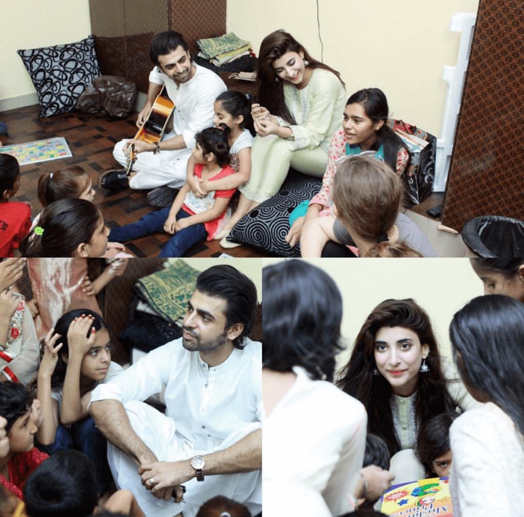 Top 5 Celebrity Couples on Eid!