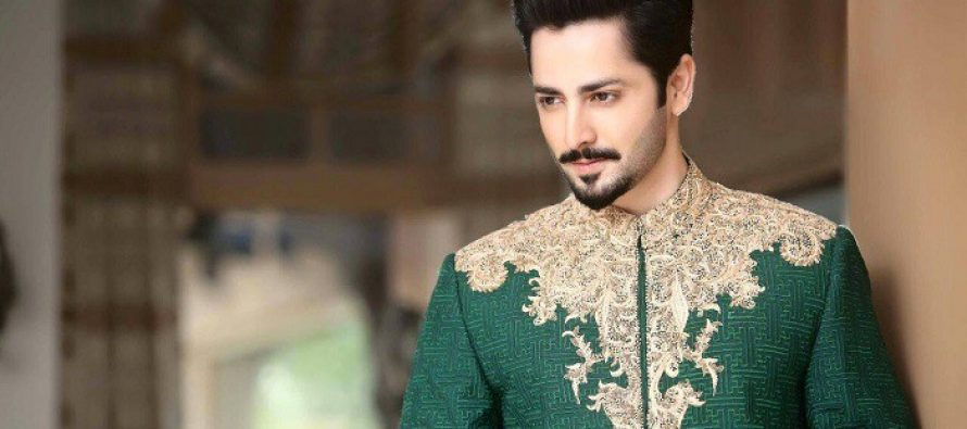 Danish Taimoor – Biography, Age, Family, Wife, Marriage, Dramas